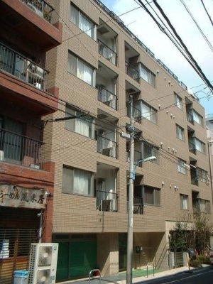 ハローワーク 西 新宿